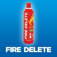 Fire Delete