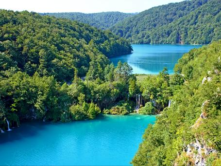 plitvica-lake